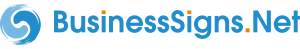 BusinessSigns.net Logo